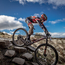 Photo of Corran CARRICK-ANDERSON at Cathkin Braes Country Park