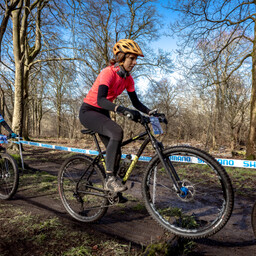 Photo of Jill ARMOUR at Cathkin Braes Country Park