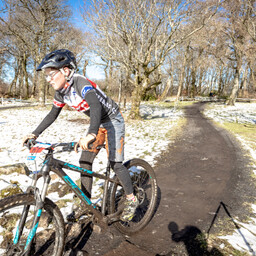 Photo of Sam FERRY at Cathkin Braes Country Park
