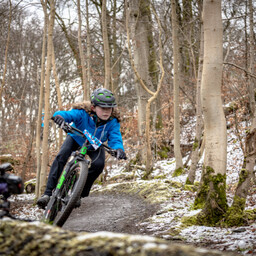 Photo of Amelia SHUTTLEWORTH at Cathkin Braes Country Park