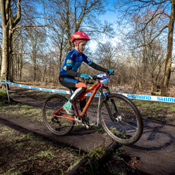 Photo of Ella CAMPBELL at Cathkin Braes Country Park