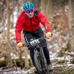 Photo of Andrew SCOULLER at Cathkin Braes Country Park