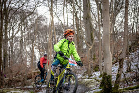 Photo of Brandyn BOWIE at Cathkin Braes