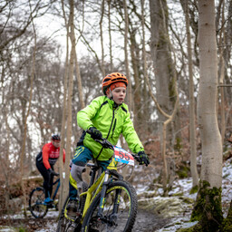 Photo of Brandyn BOWIE at Cathkin Braes Country Park