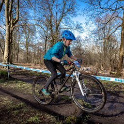 Photo of Freya GIBSON at Cathkin Braes Country Park