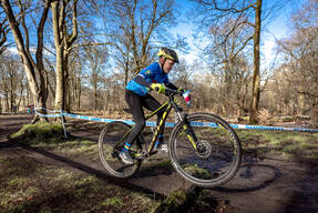 Photo of Rory YOUNGMAN at Cathkin Braes