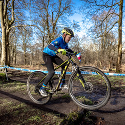Photo of Rory YOUNGMAN at Cathkin Braes Country Park