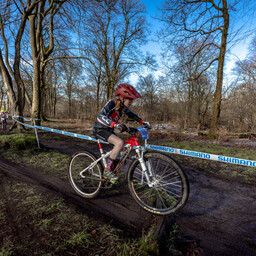Photo of Daisy WILKINSON at Cathkin Braes Country Park