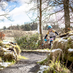 Photo of Ross CHISHOLM at Cathkin Braes Country Park
