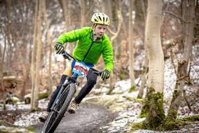 Photo of Jamie THOMSON (yth) at Cathkin Braes