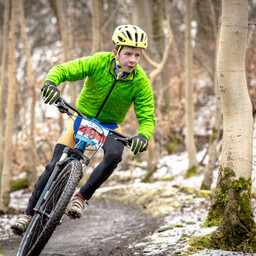 Photo of Jamie THOMSON (juv) at Cathkin Braes Country Park