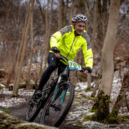 Photo of Stevie BROWN at Cathkin Braes Country Park