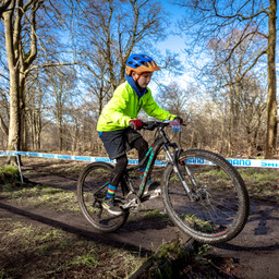 Photo of Ben STEWART at Cathkin Braes Country Park
