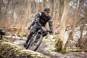 Photo of Rider 977 at Cathkin Braes