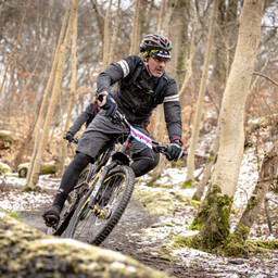 Photo of Rider 977 at Cathkin Braes Country Park