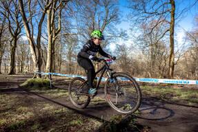 Photo of Alex HARROWER at Cathkin Braes
