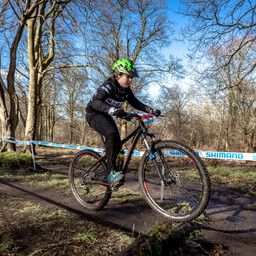 Photo of Alex HARROWER at Cathkin Braes Country Park
