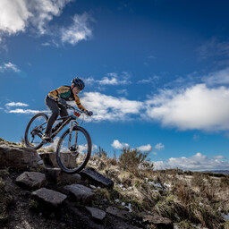 Photo of Rory OGILVIE at Cathkin Braes Country Park