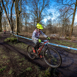 Photo of Cole MCCANN at Cathkin Braes Country Park
