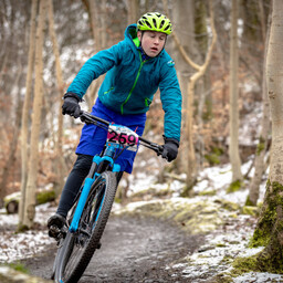 Photo of Keir GAFFNEY at Cathkin Braes Country Park