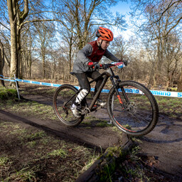 Photo of Logan WILLIAMS at Cathkin Braes Country Park