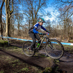 Photo of Cameron READ at Cathkin Braes Country Park