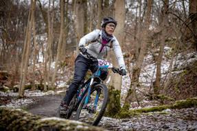 Photo of Rider 507 at Cathkin Braes