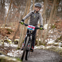 Photo of Rider 78 at Cathkin Braes Country Park