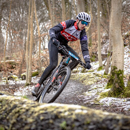 Photo of Jonte WILLINS at Cathkin Braes Country Park