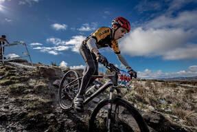 Photo of Finlay TURNER at Cathkin Braes