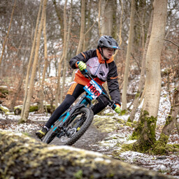 Photo of Declan SANGSTER at Cathkin Braes Country Park