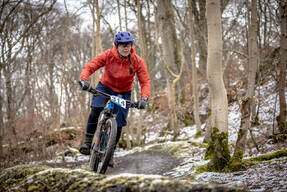 Photo of Amy HICKMAN at Cathkin Braes