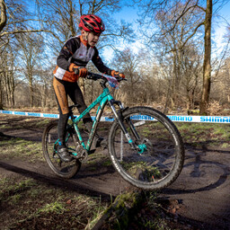 Photo of Ross EASTAUGH at Cathkin Braes Country Park