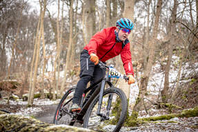 Photo of Andrew SCOULLER at Cathkin Braes
