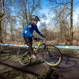 Photo of Euan MITCHELL (u12) at Cathkin Braes Country Park