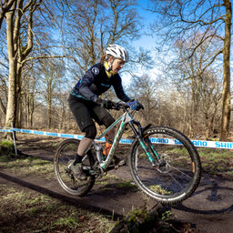 Photo of Helen RYALL at Cathkin Braes Country Park