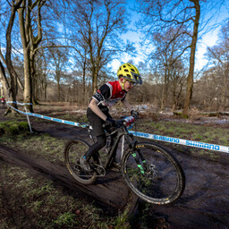 Photo of Finlay BARR at Cathkin Braes Country Park