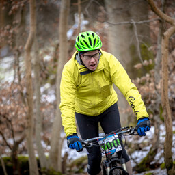 Photo of Alan BOYD at Cathkin Braes Country Park