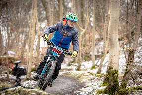 Photo of Struan FERNS at Cathkin Braes