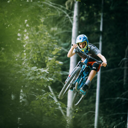 Photo of ? at Queenstown Bike Park