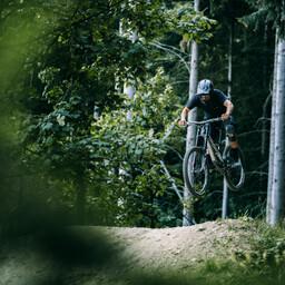 Photo of ? at Queenstown Bike Park