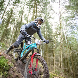 Photo of Jonny COX at Forest of Dean