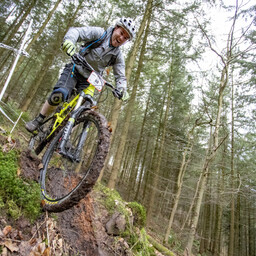 Photo of Daniel BOUCHER at Forest of Dean