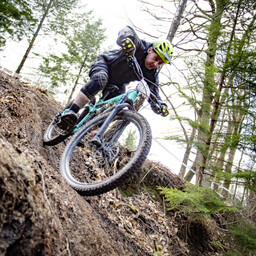 Photo of Stuart ARNOLD at Forest of Dean