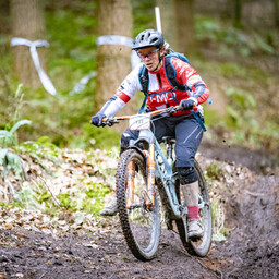Photo of Tracy MOSELEY at Forest of Dean