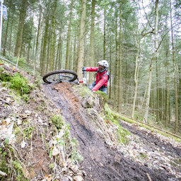 Photo of Charlie DEACON at Forest of Dean