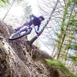 Photo of Joe MCEWAN at Forest of Dean