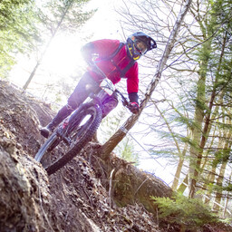 Photo of Luke WILLIAMS (mas) at Forest of Dean
