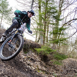 Photo of Aaron LORD at Forest of Dean
