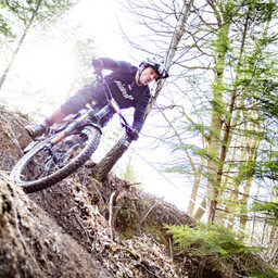 Photo of Sonny BASTON at Forest of Dean